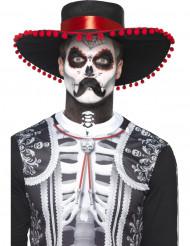 Mexicaner sminkekit til voksne