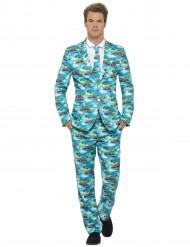 Kostume Mr. Aloha til mænd