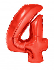 Ballon aluminium gigant tal 4 102 cm