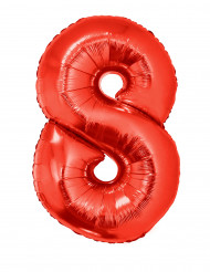 Ballon aluminium gigant tal 8 102 cm
