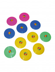 Mini frisbee 7 cm