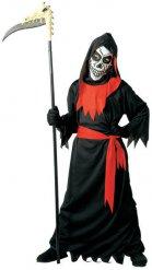 Kostume Døden til børn Halloween