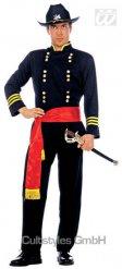 Kostume general til mænd