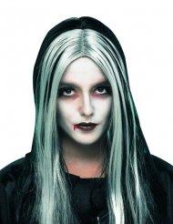 Vampyr Paryk lang sort til kvinder