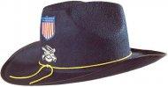 Hat officer sydstats