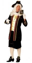 Kostume barok til voskne