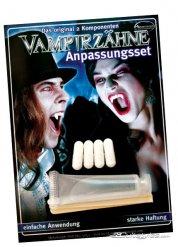 Vampyrtænderkit til voksne