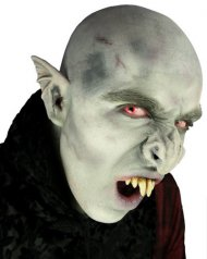 Vampyr monsternæse til voksne
