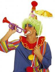 Klovne trompet 30 cm