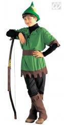 Kostume Tyveprinsen til børn