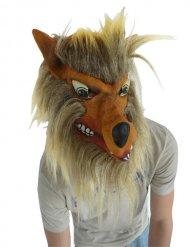 Ulvemaske til voksne