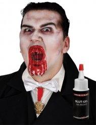 flaske med falsk blod 30 ml