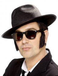 Blues Brothers™ hat til voksne