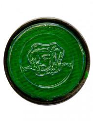 Smaragdgrøn sminke 3,5 ml