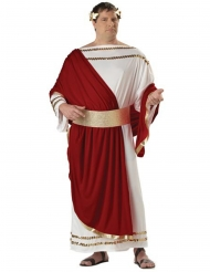 Kostume Kejser Cæsar romer til mænd