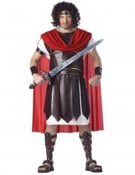Kostume romersk gladiator store størrelser til mænd