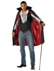 Kostume Halloween vampyr til mænd