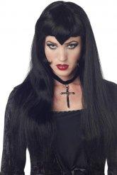 Paryk gotisk vampyr til voksne