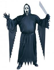 Scream™ kostume i store størrelser