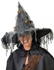 Hat til hekse med rotter til kvinder