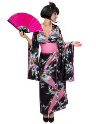Kostume kimono japansk til kvinder