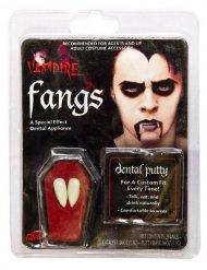 Vampyrtænder til voksne