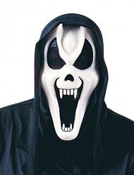 Spøgelse Maske til voksne