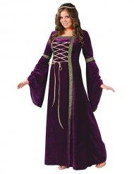 Renæssance kostume til kvinder