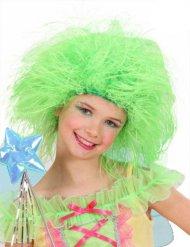 Paryk i grøn til børn
