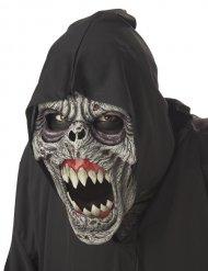 Zombie maske til voksne - Ani-motion™