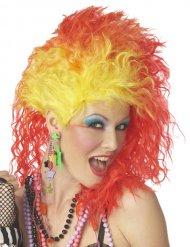 Paryk glamour rock 80