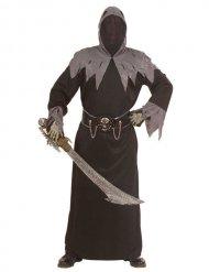 Kostume dæmonisk spøgelse til Halloween