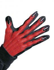 Handsker djævleeffekt 3D