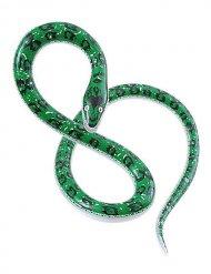 Kæmpe oppustelig slange