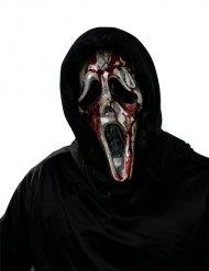 Blodig Scream™ maske til voksne