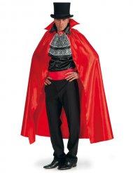 Vampyrkit med kappe og tørklæde