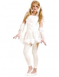 mumie kostume kvinde