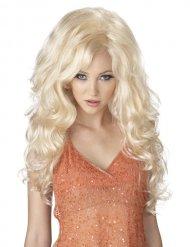Paryk blond sexet til kvinder