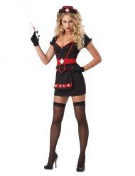 Kostume sexet sygeplejerske Halloween