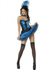 Danserinde kostume kvinde