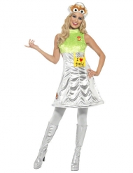Kostume Oscar Sesame Street™ til kvinder