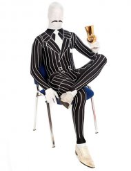 Kostume Morphsuits™ gangster mafia til voksne