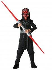 Kostume Darth Maul Star Wars til børn