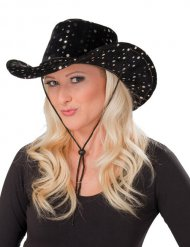 Hat cowgirl sort