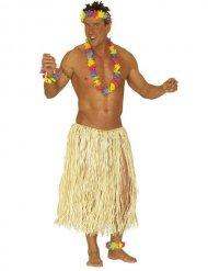 Hawaii skørt til voksne