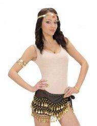 Orientalsk danserinde bælte