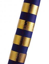 Armbånd romersk guldfarvet til kvinder