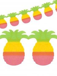 Guirlande Hawaii ananas