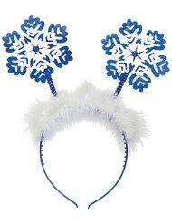 Hårbånd jule snefnug til kvinder
