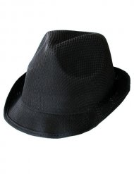 Hat Trilby sort